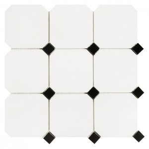 Dunin Black&White PURE B&W OCTAGON 100